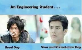 Engineering Student Meme - you ve survived engineering look back on your journey with these