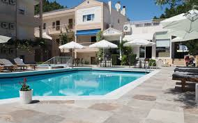 evridiki hotel fourka hotels halkidiki rooms pool accommodation
