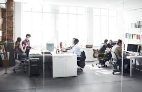 open plan office layout definition the right light for open plan offices english