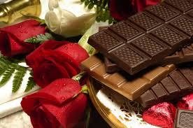 valentine roses and chocolate valentine s day info