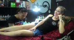 tattoo studio bandung agung dana goerat tattoo studio bali indonesia work hard play hard