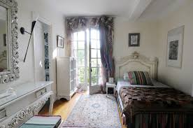 French Style Bedroom by Bedroom Country Bedroom With French Interior Style Feat Canopy