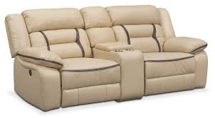 sofas magnificent power reclining loveseat microfiber reclining