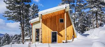 passive house inhabitat green design innovation architecture colorado man builds state s most energy efficient house