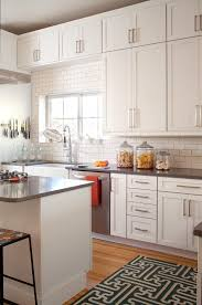 Glass Canisters Kitchen by Modern Cabinet And Drawer Handle Pulls Kitchen Transitional With