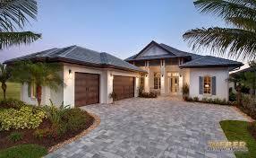 caribbean house plans home weber design group coastal floor plan
