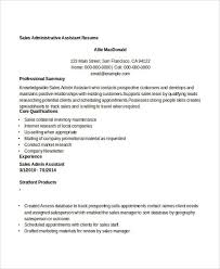 sales assistant resume 8 sle sales assistant resumes free sle exle format
