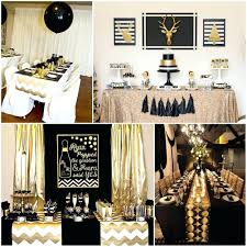 table centerpiece ideas for 50th birthday party centerpieces