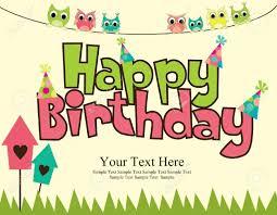 birthday card design a birthday card online free print free