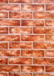brick wallpaper ebay
