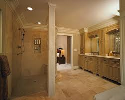 Barrier Free Bathroom Design by Custom Shower Design Ideas Tile Shower Design Ideas 1000 Images