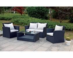 mobilier de jardin en solde salon de jardin resine tressee solde mobilier de jardin en teck