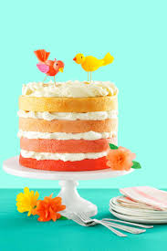 ombre cake mother u0027s day cake