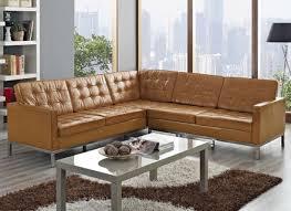 Yellow Leather Sofa Leather Sofa Interior Design Alleycatthemes Com
