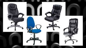 Good Desk Chair For Gaming by What Is The Best Desk Computer Office Chair Youtube