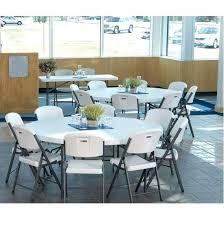 lifetime round tables for sale lifetime tables and chairs folding lifetime round tables plastic
