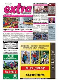 Sch E Einbauk Hen Extra Immenstadt Vom Donnerstag 18 August By Rta Design Gmbh Issuu
