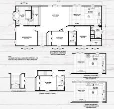 Schult Modular Home Floor Plans by The Harrison By Schult Preferred Homes