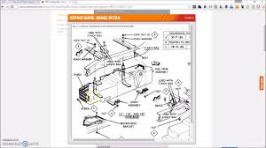 free auto repair manuals online no joke youtube