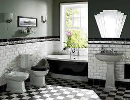 bathroom bf20e2e0e576968d2981c05a3be1ec87 art deco bathroom 2017
