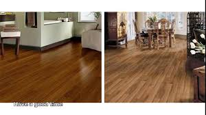 Vinyl Plank Flooring Vs Laminate Flooring Vinyl Hardwood Flooring Youtube