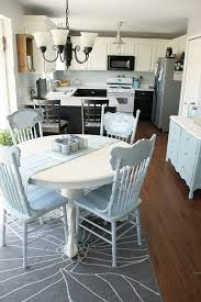 Kitchen Nook by 27 Best Painted Kitchen Nook Table And Chairs Ideas Images On