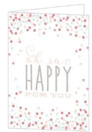 congratulations bridal shower congratulations cards