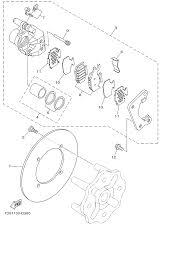 yamaha kodiak 450 parts diagram periodic u0026 diagrams science