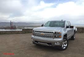 Chevy Silverado Truck Jump - 2015 chevy silverado 1500 6 2l v8 this just in video the