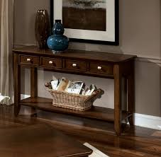 Sofa Table Decor by Flooring Hall Console Tables With Storage And Thin Console Table