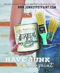 hippie highway quart paint junk gypsy co