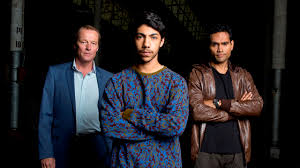 Kitchen Cabinet Abc Tv Cleverman Is An Abc Tv Series About An Aboriginal Superhero