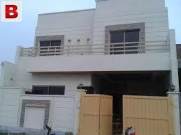 05 marla brand new house in eden valley c block faisalabad