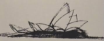 Orignal Design Sketch