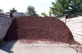 Mulch Barn Decorative Stone Landscaping Supplies Rocks And Statuary In