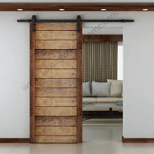 Rustic Barn Door Hinges by 8 Ft Sliding Barn Door Hardware Saudireiki