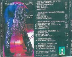 Alanis Morissette Havoc And Bright Lights Alanis Morissette Havoc And Bright Lights Flac Download Forces