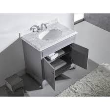 Bathroom Vanity Plus Eviva Elite Stamford 36