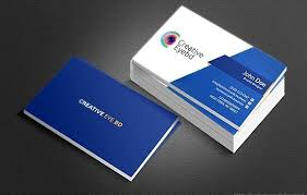 Photoshop Template Business Card Best Websites For Making Business Cards