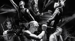 Linkin Park Win Tickets To See Linkin Park Live In Shenzhen That S Shenzhen