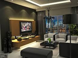 interior apartment modern apartment interior design ideas dark