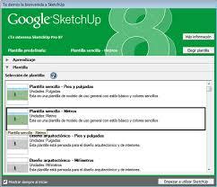 download google sketchup 8 0 14346 free