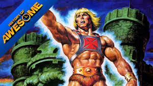 he man and the masters of the universe he man and the masters of the universe 1983 season 2 tv ign