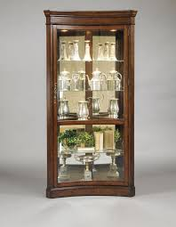 Curio Cabinets Living Spaces 124 Best Curio Cabinets Images On Pinterest Curio Cabinets
