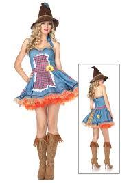scarecrow costume sunflower scarecrow costume costumes