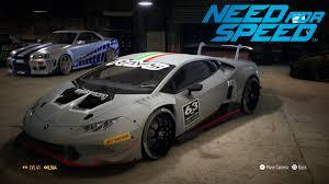 need for speed 2015 lamborghini huracan lp620 2 super trofeo