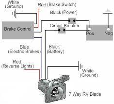 wiring diagram free detail circuit trailer brake riring diagram