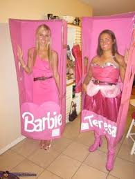 Barbie Box Halloween Costume Sale Coolest Collector Edition Wedding Barbie Costume Homemade