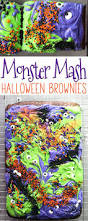 halloween songs monster mash have a look at monster mash halloween brownies it u0027s so easy to make