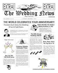 1st wedding anniversary ideas 1st anniversary gifts